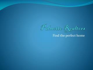 Palmetto Realtors