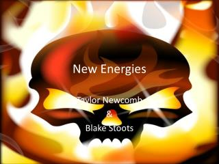 New Energies