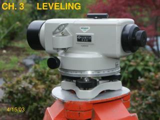 CH3-3LEVEL-METHODS-4-7-04