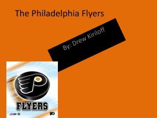 The Philadelphia Flyers