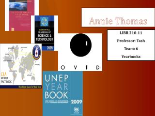 Annie Thomas
