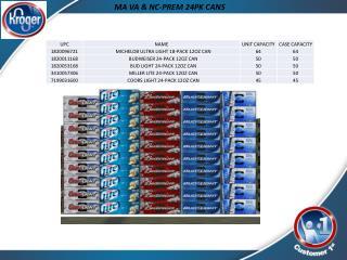 MA VA & NC-PREM 24PK  CANS