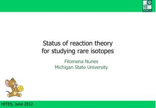 Status of reaction theory  for studying rare isotopes