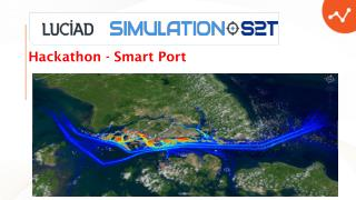 Hackathon - Smart  Port