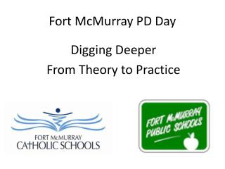 Fort McMurray PD Day