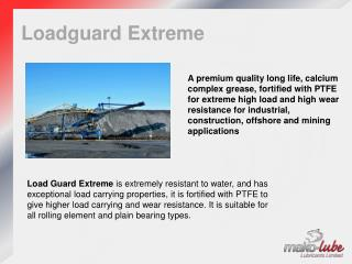 Loadguard  Extreme