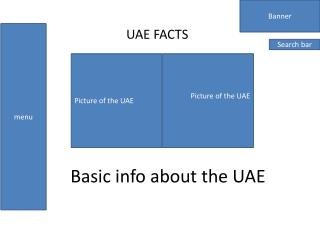 UAE FACTS