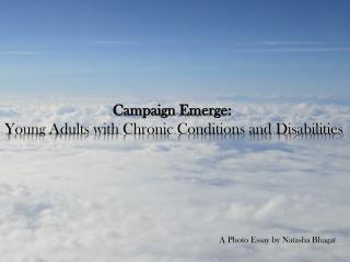 Campaign Emerge