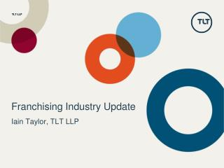Franchising Industry Update