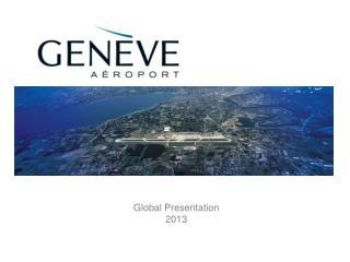 Global  Presentation 2013