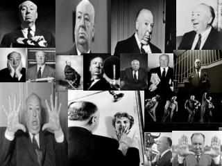 Sayings about Alfred Hitchcock