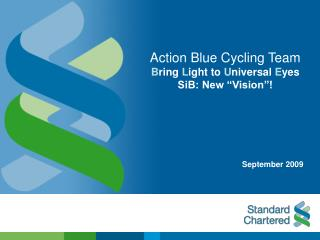 SCB Action Blue Cycling TeamCross 1000 km