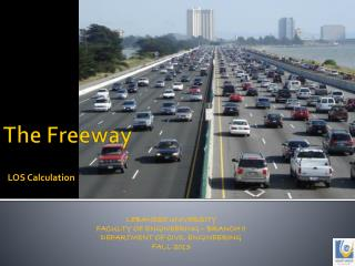 The Freeway