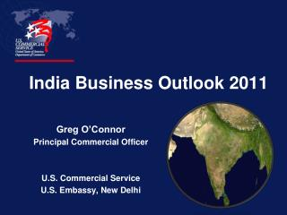India Business Outlook 2011