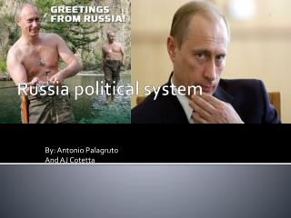 Russia political system