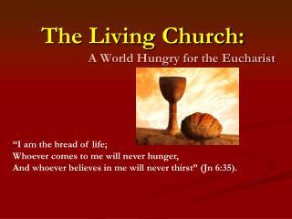 The Living Church: