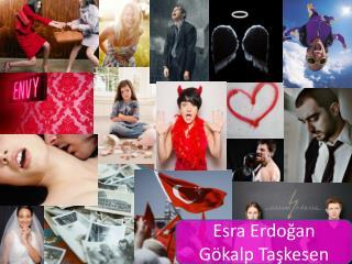 Esra Erdoğan Gökalp Taşkesen