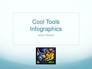 Cool Tools Infographics
