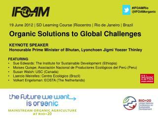 19 June 2012 | SD Learning Course | Riocentro  | Rio de Janeiro | Brazil