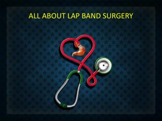 Lap band surgery in Los Angeles-All about Lap band Surgery