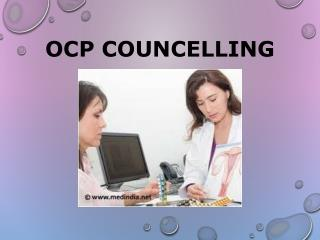 OCP  Councelling