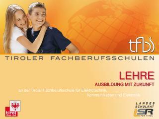 eke.at tiroler-fachberufsschulen.at