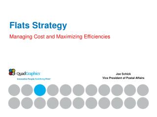 Flats Strategy