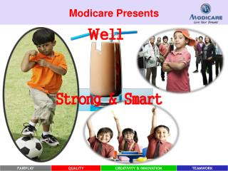 Modicare Presents