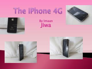 By Imaan  Jiwa