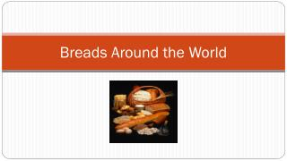 Breads Around the World