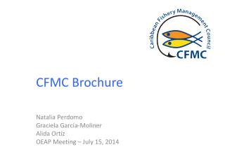 CFMC  Brochure