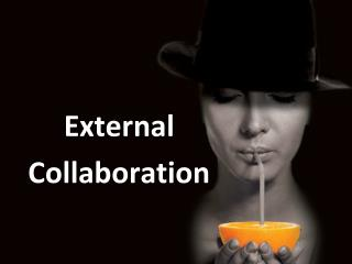 External Collaboration