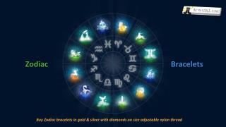 zodiac bracelets a new offereing by jewelslane