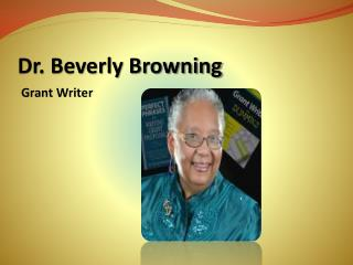 Dr. Beverly Browning
