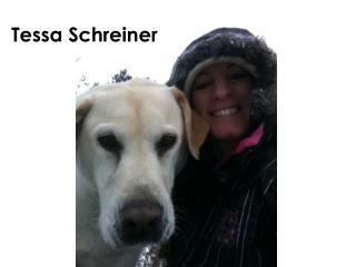 Tessa Schreiner