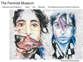 The Feminist Museum