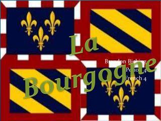 Brandon  Bicking Period 4 French 4