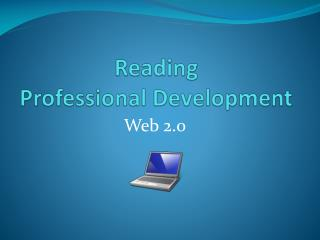 Reading  Professional Development