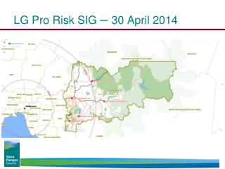 LG Pro Risk SIG  –  30 April 2014