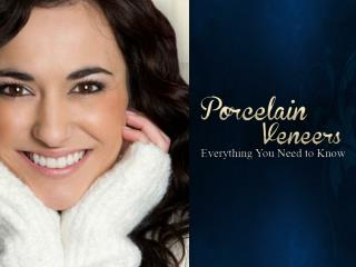 Porcelain Veneers in Fort Wayne�Everything You Need to Know