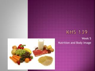 KHS 139