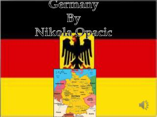 Germany By Nikola  Opacic