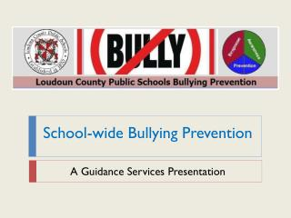 School-wide Bullying Prevention
