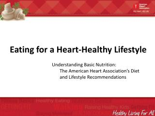 Eating for a Heart-Healthy Lifestyle