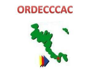 ORDECCCAC