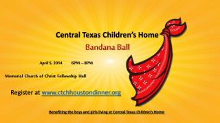 Central Texas Children's Home