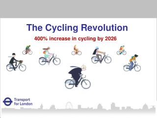 The Cycling Revolution