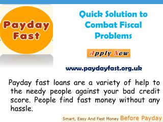 Find Immediate Cash Support For Cash Worries