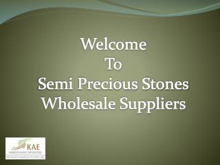 Natural Agate Semi Precious Stones Suppliers