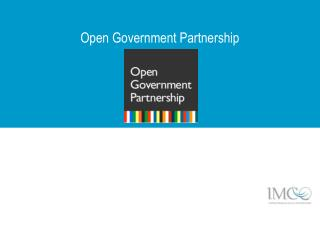 Open  Government Partnership